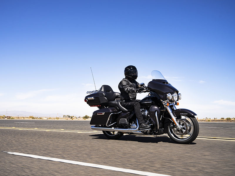 2021 Harley-Davidson Ultra Limited in Livermore, California - Photo 9