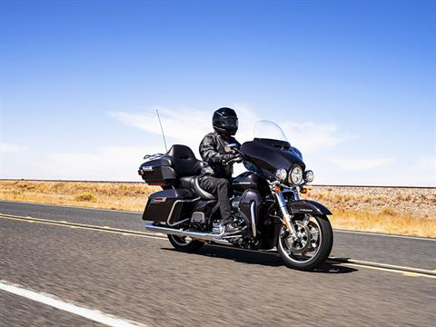 2021 Harley-Davidson Ultra Limited in Houston, Texas - Photo 10