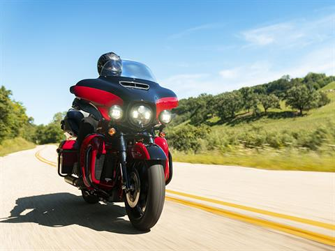 2021 Harley-Davidson Ultra Limited in Rochester, Minnesota - Photo 18