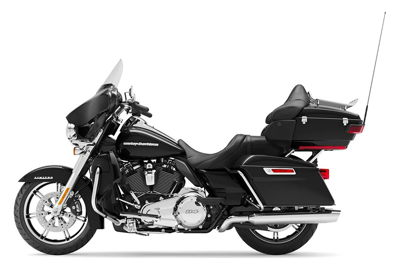 2021 Harley-Davidson Ultra Limited in San Francisco, California - Photo 2