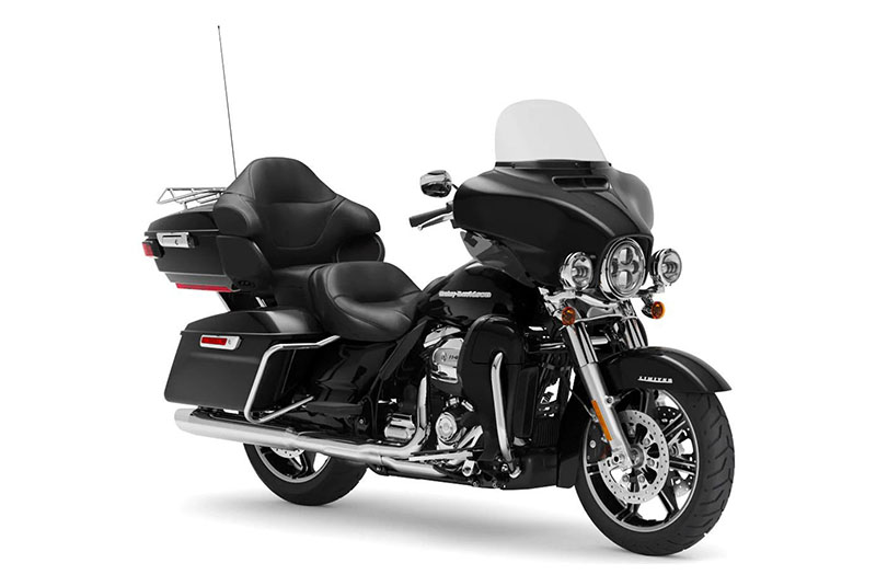 2021 Harley-Davidson Ultra Limited in San Francisco, California - Photo 3