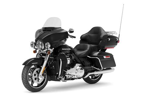 2021 Harley-Davidson Ultra Limited in San Francisco, California - Photo 4