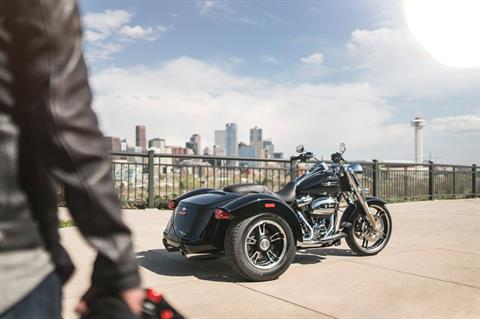 2019 Harley-Davidson Freewheeler® in Cortland, Ohio - Photo 8
