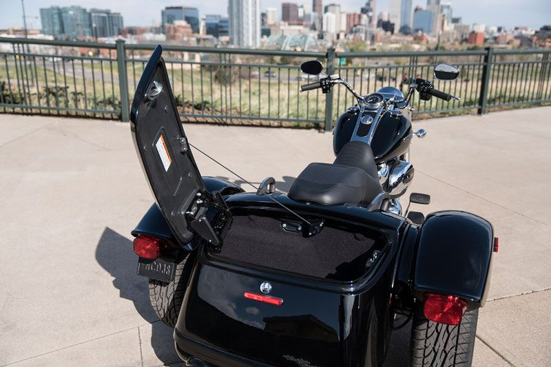2019 Harley-Davidson Freewheeler® in Edinburgh, Indiana - Photo 7
