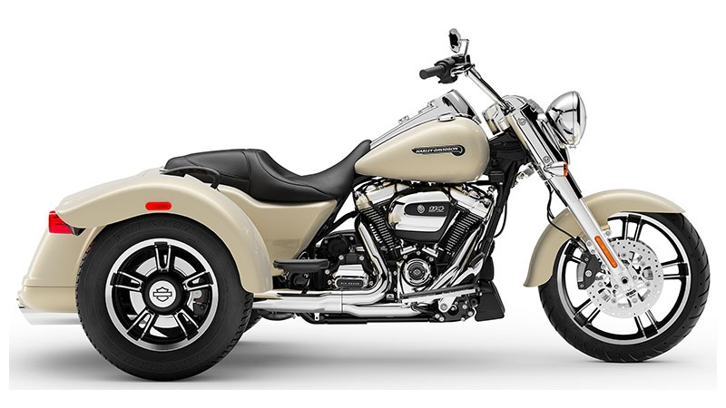 2019 Harley-Davidson Freewheeler® in Sarasota, Florida - Photo 1