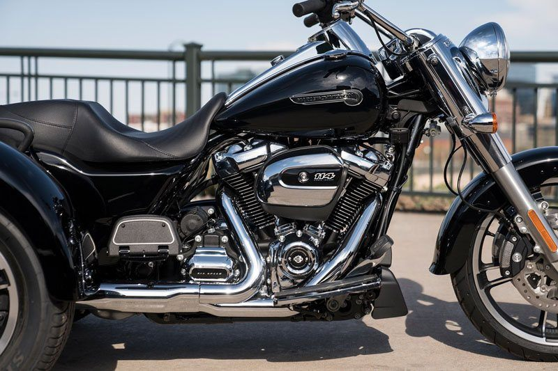 2019 Harley-Davidson Freewheeler® in Ames, Iowa - Photo 4
