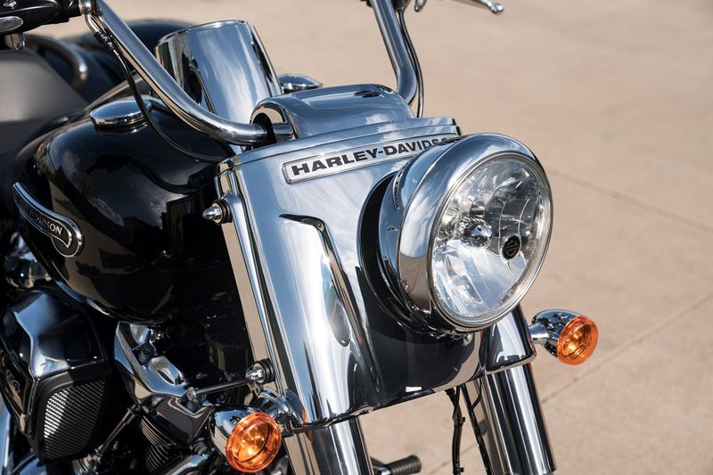 2019 Harley-Davidson Freewheeler® in Leominster, Massachusetts