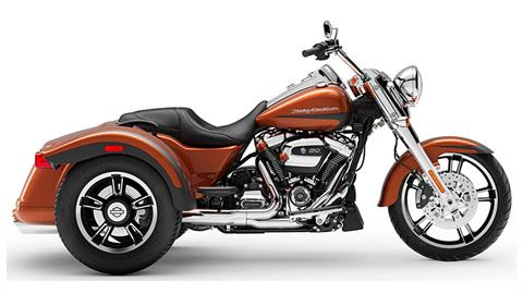 2019 Harley-Davidson Freewheeler® in Chippewa Falls, Wisconsin - Photo 1