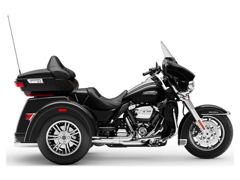 2018 Harley-Davidson Tri Glide® Ultra in Junction City, Kansas