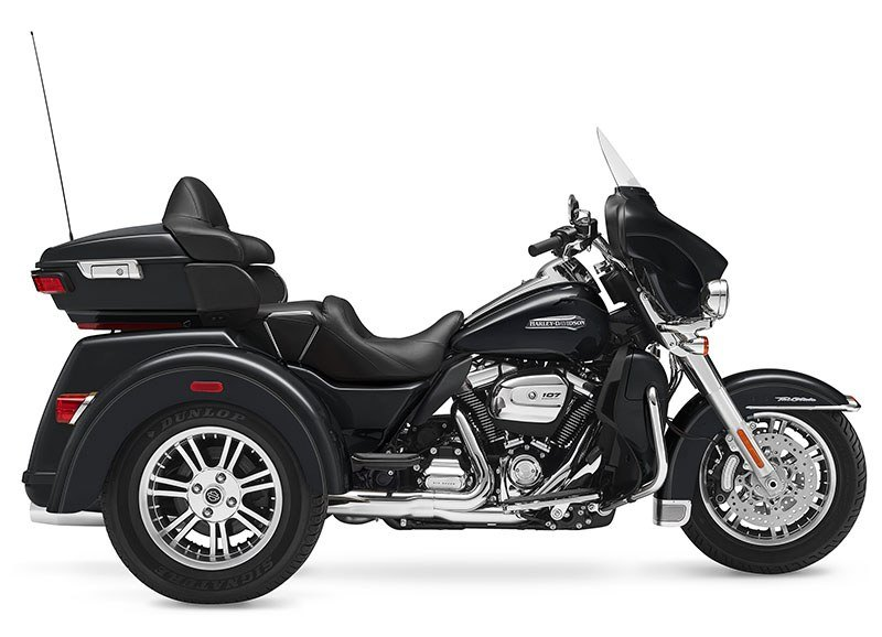 2018 Harley-Davidson Tri Glide® Ultra in Richmond, Indiana - Photo 1