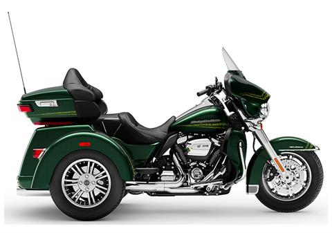 2019 Harley-Davidson Tri Glide® Ultra in South Charleston, West Virginia