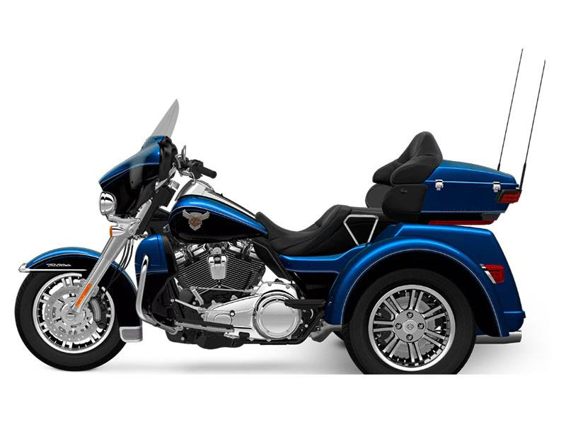 2018 Harley-Davidson 115th Anniversary Tri Glide® Ultra in Washington, Utah