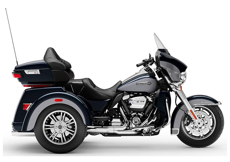 2019 Harley-Davidson Tri Glide® Ultra in Fremont, Michigan - Photo 1