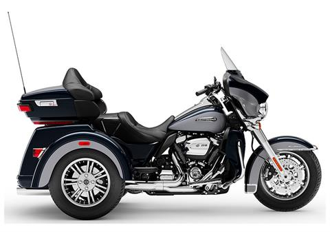 2019 Harley-Davidson Tri Glide® Ultra in Rochester, Minnesota - Photo 1