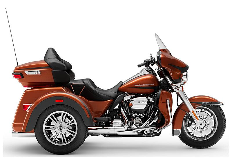 2019 Harley-Davidson Tri Glide® Ultra in Athens, Ohio - Photo 1