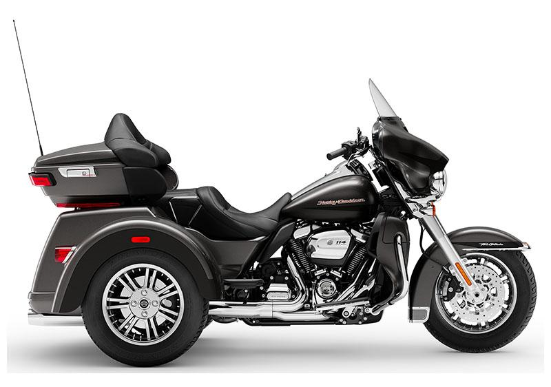 2019 Harley-Davidson Tri Glide® Ultra in Ames, Iowa - Photo 1
