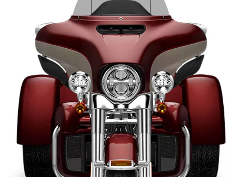 2018 Harley-Davidson Tri Glide® Ultra in Monroe, Louisiana - Photo 8