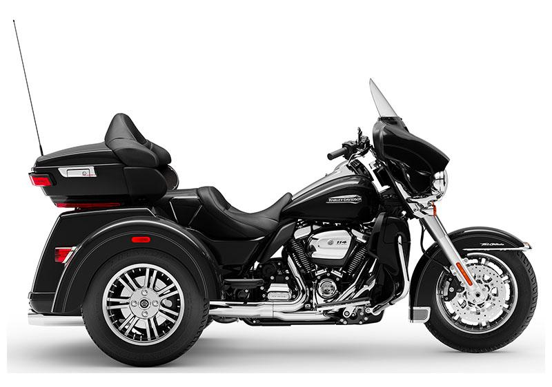 2019 Harley-Davidson Tri Glide® Ultra in Chippewa Falls, Wisconsin - Photo 1