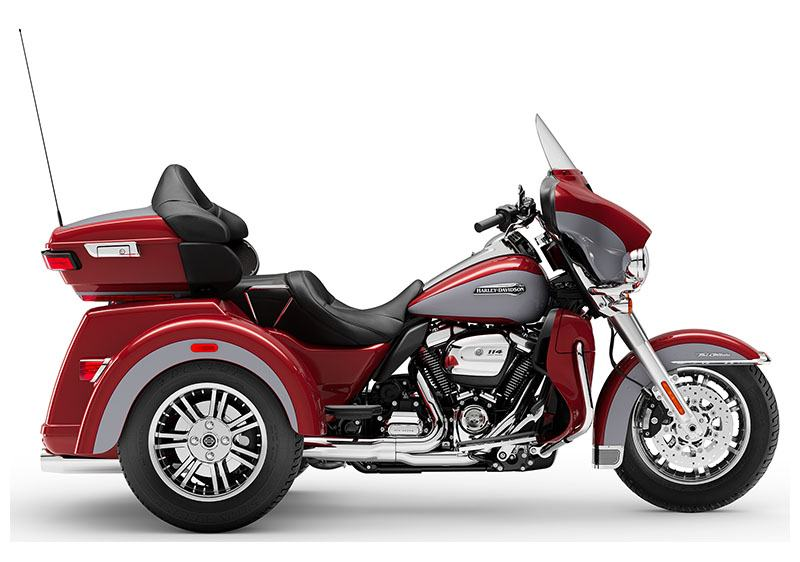2019 Harley-Davidson Tri Glide® Ultra in Bay City, Michigan - Photo 1