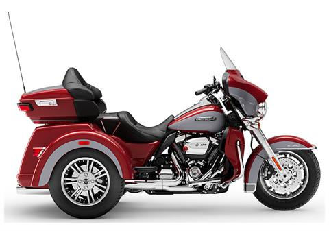 2019 Harley-Davidson Tri Glide® Ultra in Waterloo, Iowa - Photo 1