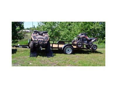 2006 H&H ATV 8.5 x 14 in Scottsbluff, Nebraska