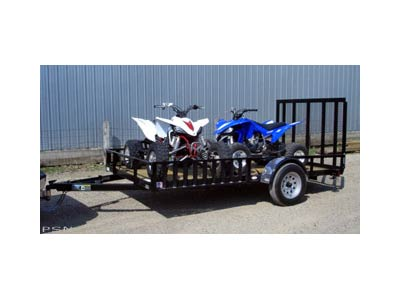 2008 H&H ATV 8 x 14 in Kansas City, Kansas