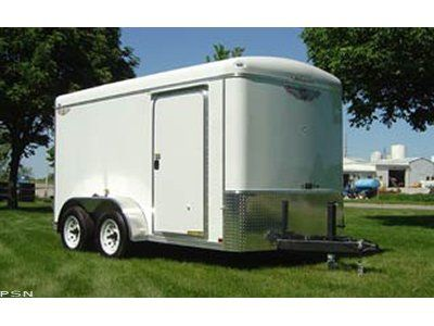 2009 H&H CT 7x14 in Scottsbluff, Nebraska