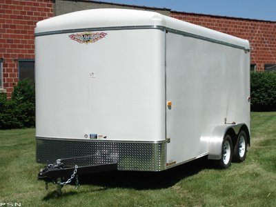 2009 H&H TXL 7x12 in Scottsbluff, Nebraska