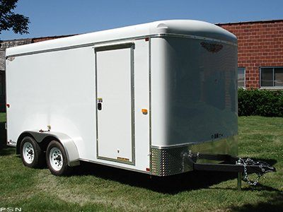 2009 H&H TXL 7x14 in Scottsbluff, Nebraska