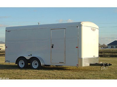 2009 H&H TXL 7x16 in Scottsbluff, Nebraska