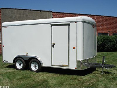 2009 H&H TXL 8x14 in Scottsbluff, Nebraska