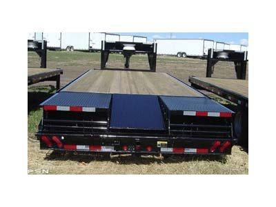 2009 H&H HD35+5 CNBC 40 ft. in Scottsbluff, Nebraska