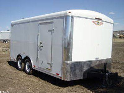 2009 H&H CR101x20 in Scottsbluff, Nebraska