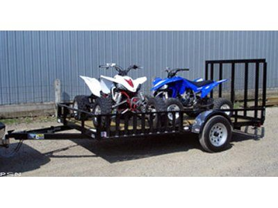 2009 H&H Open 4-Wheeler in Scottsbluff, Nebraska