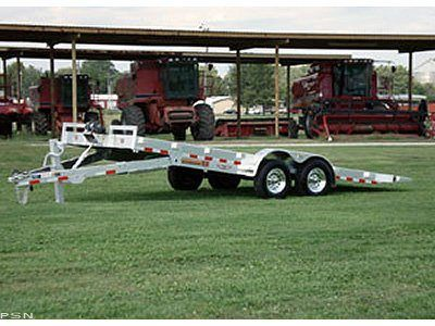2009 H&H T8.5HD20 EXA HYD/ELEC in Scottsbluff, Nebraska