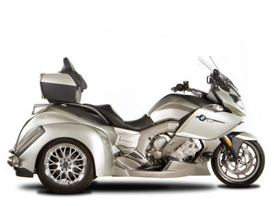 2017 Hannigan BMW K1600GT/GTL Conversion in Winchester, Tennessee