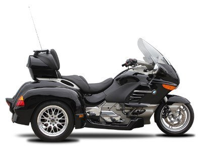2017 Hannigan BMW K1200LT Conversion in Winchester, Tennessee