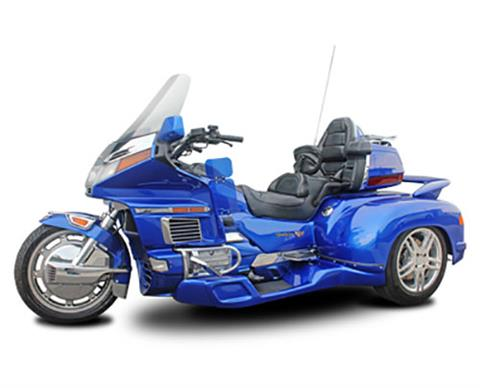 2019 Hannigan Honda GL1500 Series Trike Conversion in Winchester, Tennessee