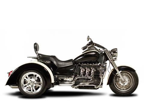 2019 Hannigan Triumph Rocket III Trike Conversion in Winchester, Tennessee