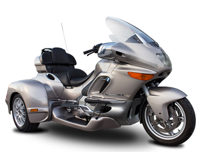 2020 Hannigan BMW K1200LT Conversion in Winchester, Tennessee - Photo 4
