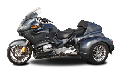 2020 Hannigan BMW R1150RT Trike Conversion in Winchester, Tennessee - Photo 1