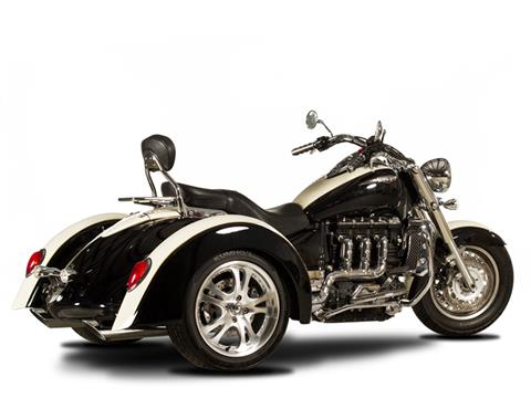 2020 Hannigan Triumph Rocket III Trike Conversion in Winchester, Tennessee - Photo 4