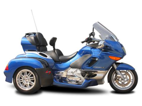 2021 Hannigan BMW K1200LT Conversion in Winchester, Tennessee