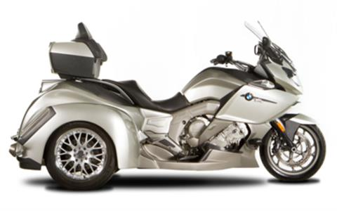 2021 Hannigan BMW K1600GT/GTL Conversion in Winchester, Tennessee