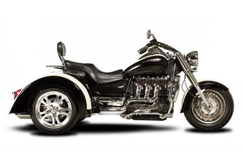 2021 Hannigan Triumph Rocket III Trike Conversion in Winchester, Tennessee