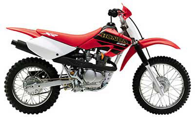 2001 XR80R