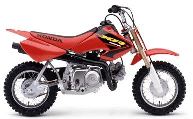 2003 XR50R
