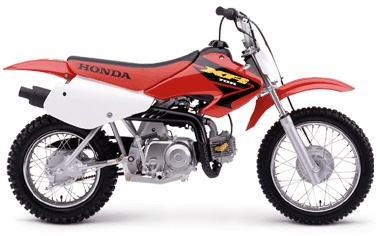 2003 XR70R