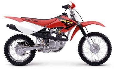 2003 XR80R