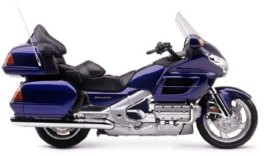 2003 Honda Gold Wing in Houston, Texas - Photo 5